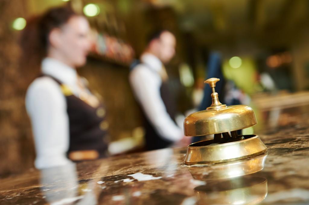 Interim Hotellerie Restauration